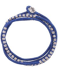 M. Cohen | Beaded Bracelet-necklace | Lyst