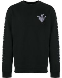 McQ - Living Nightmare Sweatshirt - Lyst