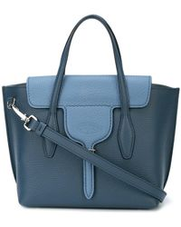 Tod's - Joy Small Shoulder Bag - Lyst
