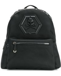 Philipp Plein - Logan Backpack - Lyst