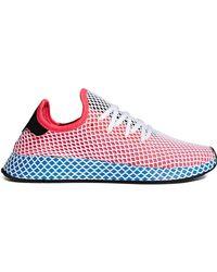 Falcon W, Zapatillas de Deporte para Mujer adidas de color