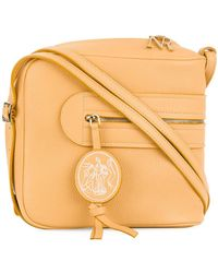 Nina Ricci - Zip Around Shoulder Bag - Lyst