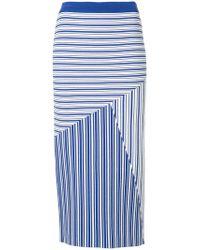 Rebecca Vallance - Corsica Skirt - Lyst