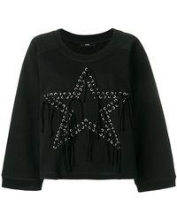 DIESEL - F-berty Sweater - Lyst
