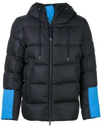 Moncler | Hooded Padded Jacket | Lyst