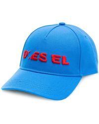 DIESEL - Cidies Cap - Lyst