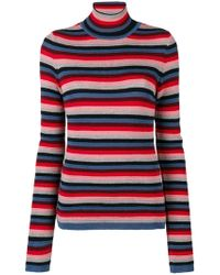 M.i.h Jeans - Clara Knitted Jumper - Lyst