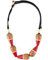 Marni - Whirligig Necklace - Lyst