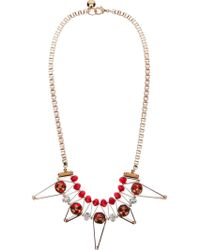 Scho - 'star' Necklace - Lyst
