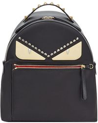 Fendi - Bag Bugs Backpack - Lyst