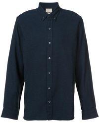 Baldwin Denim - Button Down Shirt - Lyst