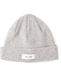 Soulland - 'villy' Beanie - Lyst