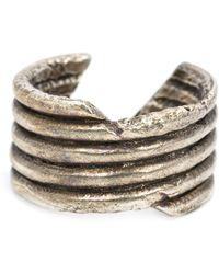 1-100 - '85' Ring - Lyst