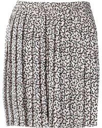 Piamita - - 'cassandra' Shorts - Women - Silk/spandex/elastane - Xs - Lyst