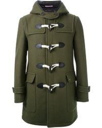 Guild Prime - Hooded Duffle Coat - Lyst