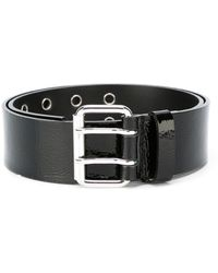 Sonia by Sonia Rykiel - Buckled Belt - Lyst