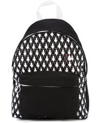 Joshua Sanders - X Barbapapa Embroidered Backpack - Lyst