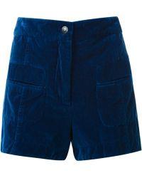 Manning Cartell - 'blue Horizons' Shorts - Lyst