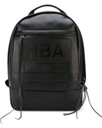 Hood By Air - 'moma' Backpack - Lyst