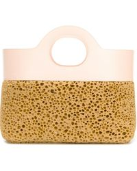 Zilla - Artificial Sponge Tote - Lyst