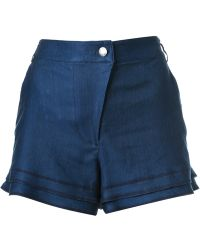 Manning Cartell - Utility Shorts - Lyst