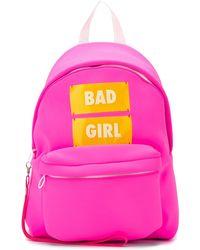 Joshua Sanders - 'bad Girl' Backpack - Lyst