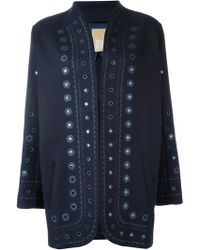 Pascal Millet - Embroidered Jacket - Lyst