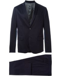 Paolo Pecora - Classic Suit - Lyst