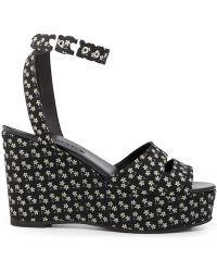 Newbark - Ankle Strap 'maggie' Sandals - Lyst