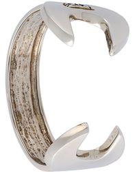 KTZ - Cuff Bracelet - Lyst