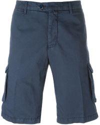 Kiton - Deck Shorts - Lyst