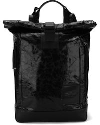 5be657ad37a4 Diesel Black Gold - Large Backpack - Lyst