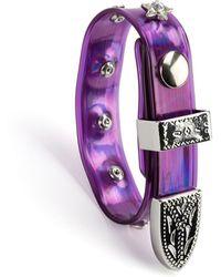 Faith Connexion - Studded Bracelet - Lyst