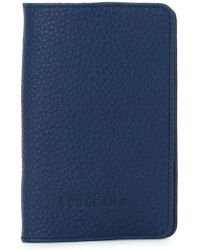Soulland - 'smugler' Passport Holder - Lyst