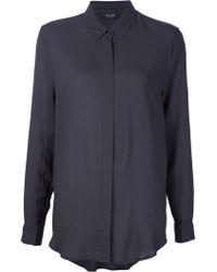 Neuw - 'homme' Shirt - Lyst