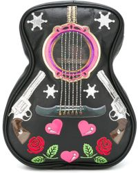 Manish Arora | 'guitar' Backpack | Lyst