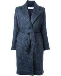 Scanlan Theodore | Belted Coat | Lyst