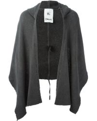 Lost and Found Rooms - Hooded Scarf - Lyst