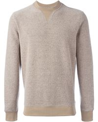A Kind Of Guise - Round Neck Sweatshirt - Lyst