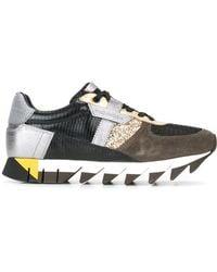 Dolce & Gabbana - 'capri' Sneakers - Lyst