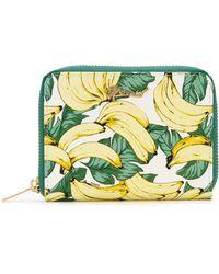MUVEIL - 'banana' Wallet - Lyst