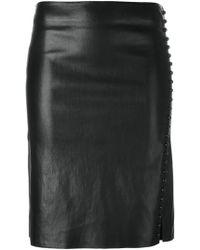 Jitrois - 'jupe Blondie' Skirt - Lyst