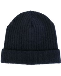 32e8bc5850373 Diesel Black Gold -  carter  Hat - Lyst