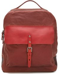 Ally Capellino - 'ian' Zip Around Backpack - Lyst