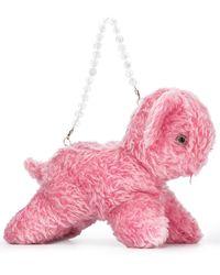 Ashley Williams - Dog Bag - Lyst