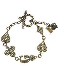 Jean Paul Gaultier - Charm Bracelet - Lyst