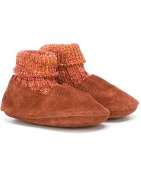 Pepe Jeans - Pèpè Ribbed Sock Insert Pre-walkers - Lyst