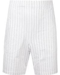 La Perla - 'next Stripes' Pyjama Set - Lyst
