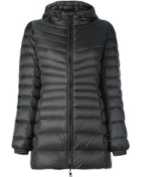 Manzoni 24 - Hooded Puffer Jacket - Lyst