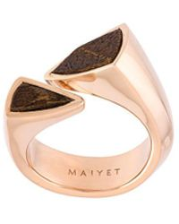 Maiyet | Torque Ring | Lyst